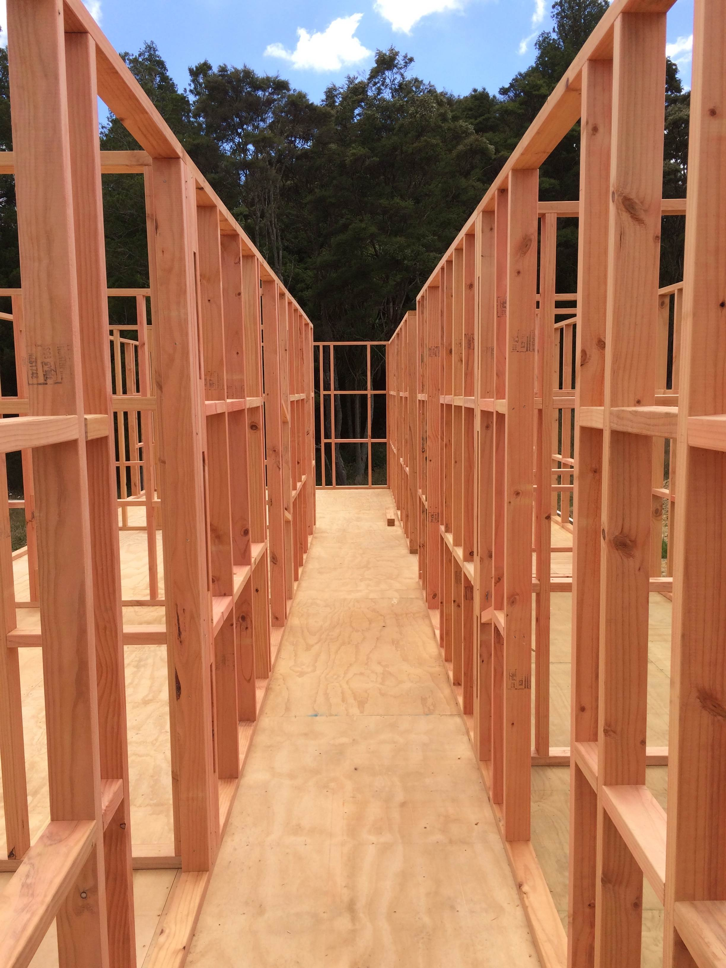 there s timber framing and then there is timber framing